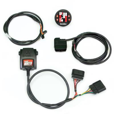 Banks Power - PedalMonster Kit iDash with 1.8 Supergauge | Banks Power 64322 - Image 5