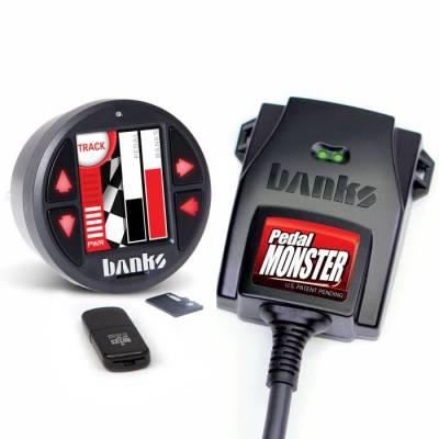 Banks Power - PedalMonster Kit - Use With iDash 1.8 DataMonster   Banks Power 64323 - Image 6