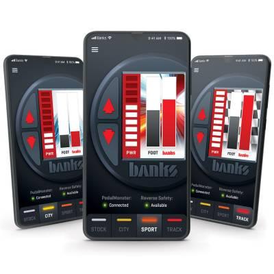 Banks Power - PedalMonster Kit With iDash 1.8 DataMonster | Banks Power 64313 - Image 2