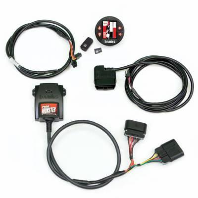 Banks Power - PedalMonster Kit With iDash 1.8 DataMonster | Banks Power 64313 - Image 3