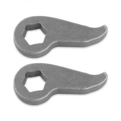 Suspension Steering & Brakes - Leveling Kits - Cognito Motorsports - Cognito Torsion Bar Keys For 2020 Silverado/Sierra 2500HD/3500HD