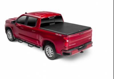 Exterior Accessories - Tonneau Cover - Truxedo - 2020-2021 Silverado/Sierra 2500/3500HD Short Bed TruXport | Truxedo 272801