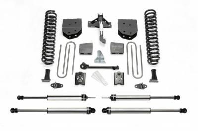 "Fabtech - Fabtech 6"" Basic Lift Kit w/Shocks | Fabtech K20102M  | 05-07 Ford F250/F350 4WD"