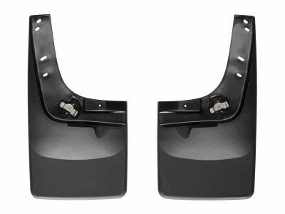 2017-2021 Ford 6.7L Power Stroke - Exterior Accessories - Mud Flap