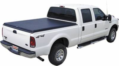 2017-2021 Ford 6.7L Power Stroke - Exterior Accessories - Tonneau Cover