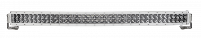 Auxiliary Lighting - 40 Inch Light Bars - Rigid Industries - 40 Inch Spot White Housing RDS-Series Pro RIGID Industries
