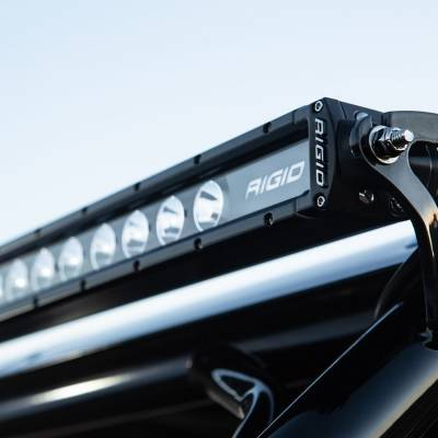 Rigid Industries - Radiance Plus SR-Series LED Light 8 Option RGBW Backlight 40 Inch RIGID - Image 5