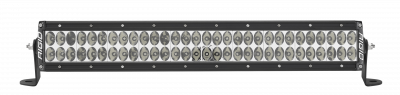 Rigid Industries - 20 Inch Driving Light Black Housing E-Series Pro RIGID Industries
