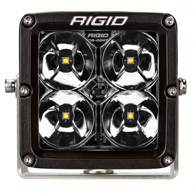 Auxiliary Lighting - LED Light Pods - Rigid Industries - LED Light Pod 4 Inch Radiance POD XL White Backlight Pair RIGID