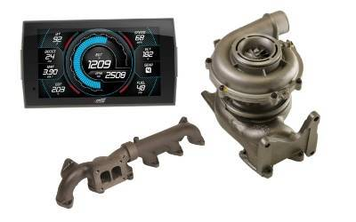 Ford Power Stroke - 2008-2010 Ford 6.4L Power Stroke - Performance Engine & Drivetrain