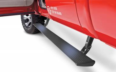 2001-2004 GM 6.6L LB7 Duramax - Exterior Accessories - Power Running Board