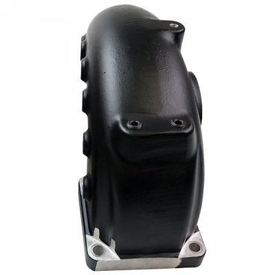 Intake Elbow 180 Degree For 03-07 Dodge Ram 2500 3500 5.9L Diesel S&B - dieselpros.com