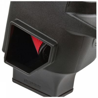S&B Products - Cold Air Intake For 10-12 Dodge Ram 2500 3500 6.7L Cummins Cotton Cleanable Red S&B - Image 3