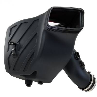 Ram Cold Air Intake For 19-20 Ram 2500/3500 6.7L Cummins Cotton Cleanable  75-5132 S&B - dieselpros.com
