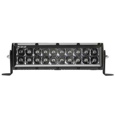 Exterior Accessories - Auxiliary Lighting - 10 Inch Light Bars