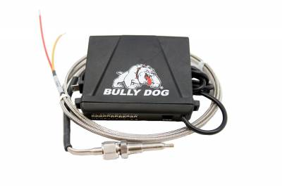 Gauges - Gauge Pod - Bully Dog - Bully Dog Sensor Docking Station w-Pyrometer Probe Bully Dog