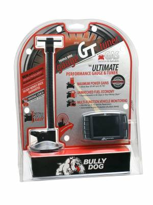 Bully Dog - Triple Dog Gauge Tuner 50-State GT Gas Bully Dog - Image 2