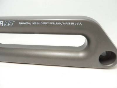 Factory 55 - Hawse Offset Fairlead 1.5 Inch Thick Factor 55 - Image 3