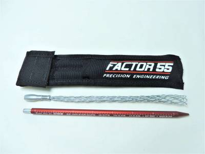 Winches and Accessories - Winch & Winching Accessories - Factory 55 - Fast Fid Rope Splicing Tool Red Factor 55
