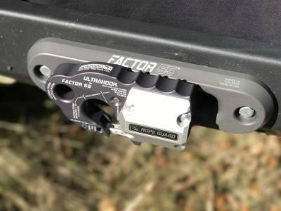 Factory 55 - UltraHook Rope Guard Factor 55 - Image 4