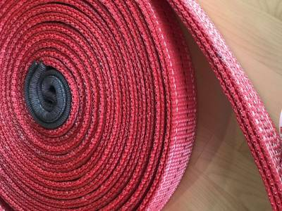 Factory 55 - 30 Foot Tow Strap Standard Duty 30 Foot x 2 Inch Red Factor 55 - Image 8