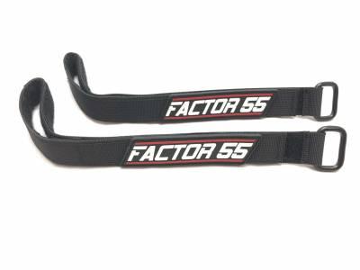 Factory 55 - Strap Wraps Pair Factor 55 - Image 2