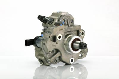 Diesel Injection and Delivery - Fuel Injection Pump - Fleece Performance - 2001-2010 Duramax CP3K Fleece Performance