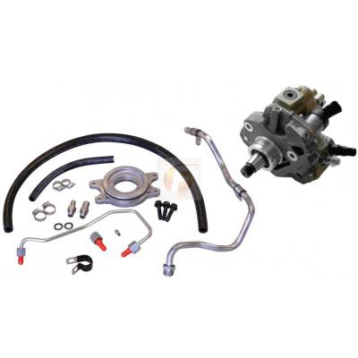 Diesel Injection and Delivery - Fuel Injection Pump - Fleece Performance - 2011-2016 LML CP3 Conversion Kit with CP3K Pump Fleece Performance